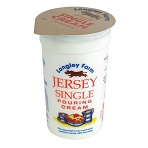 Single Cream 300ml Pot