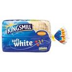 Kingsmill White Medium Sliced Bread
