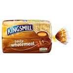 Kingsmill Wholemeal Thick Sliced Bread