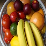 Festive Fruit Selection