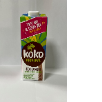 Alpro Coconut Milk 1lt