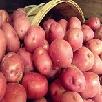 Potatoes Red 2kg