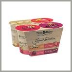 Yoghurt Wholemilk 4pack Tims Dairy