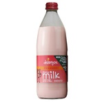 Strawberry Milk 500ml