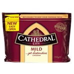 Cathedral City Mild 350g